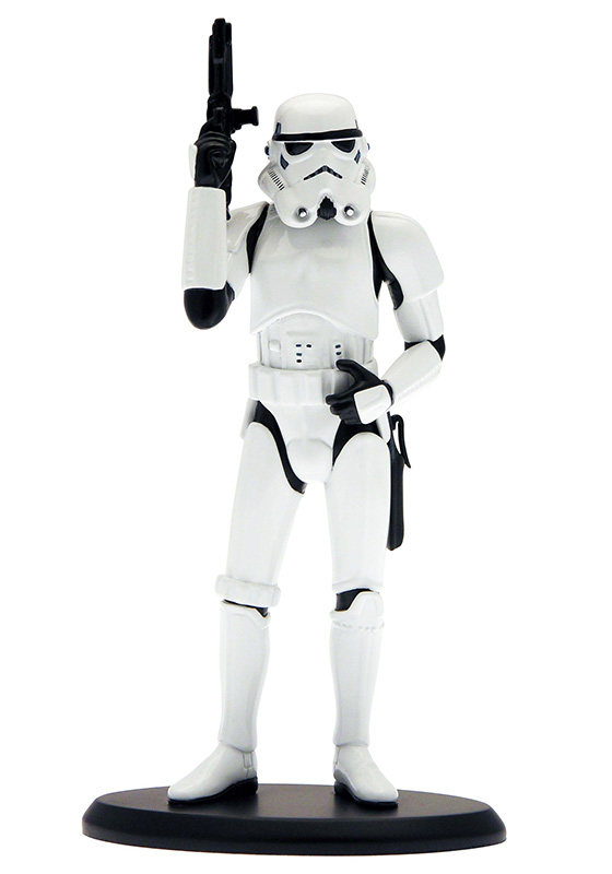Figura STAR WARS Elite Collection Stormtrooper (20cm)
