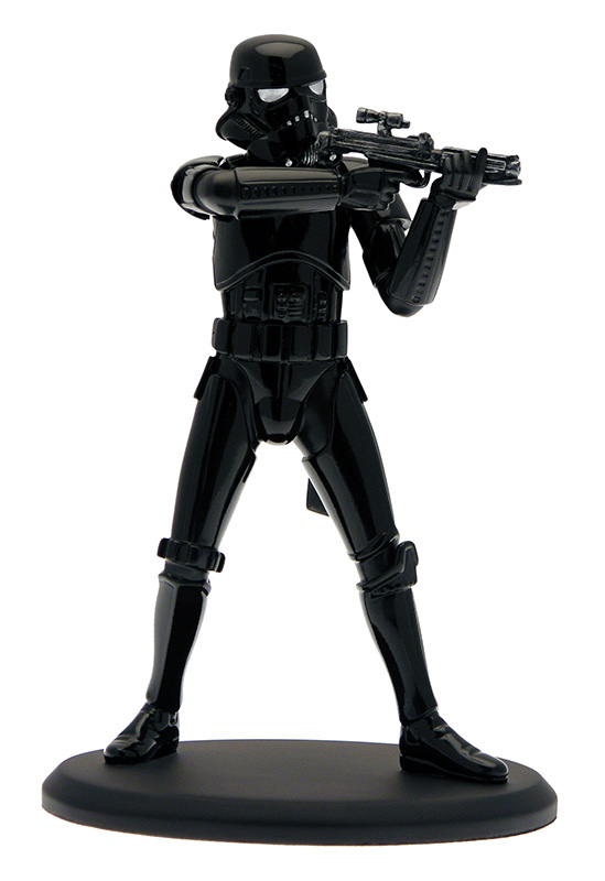 Figura STAR WARS Elite Collection Shadow Trooper (19cm)