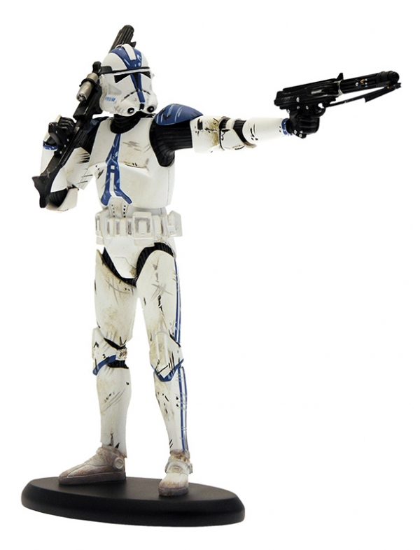Figura STAR WARS Elite Collection 501st Legion Trooper (22cm)
