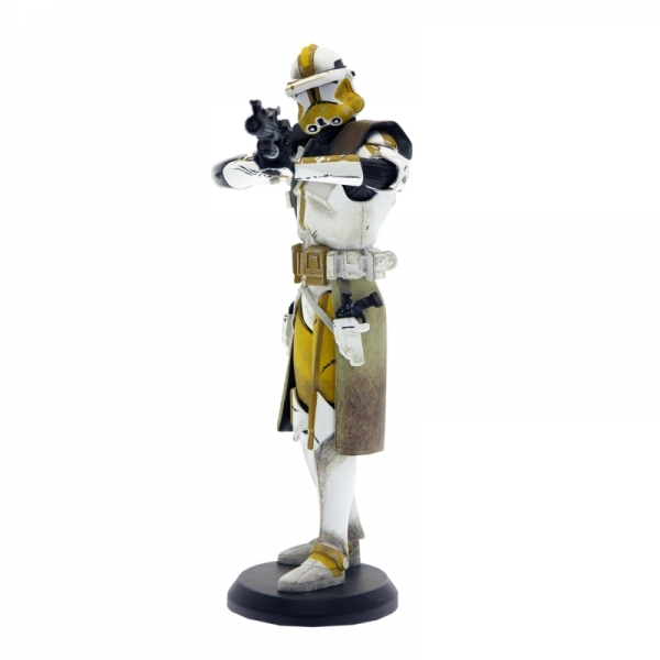 Figura STAR WARS Elite Collection Commander Bly (19cm)