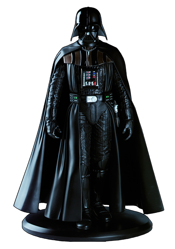 Figura STAR WARS Elite Collection Darth Vader #2