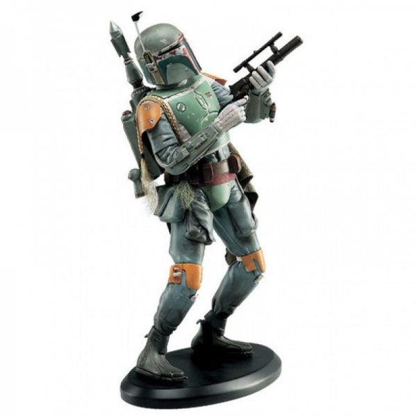 Figura STAR WARS Elite Collection Boba Fett #2 (19cm)