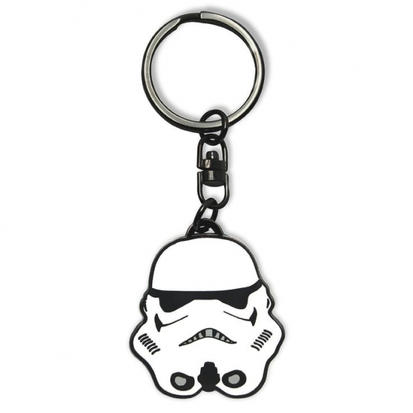 Porta-Chaves STAR WARS Stormtrooper Metal
