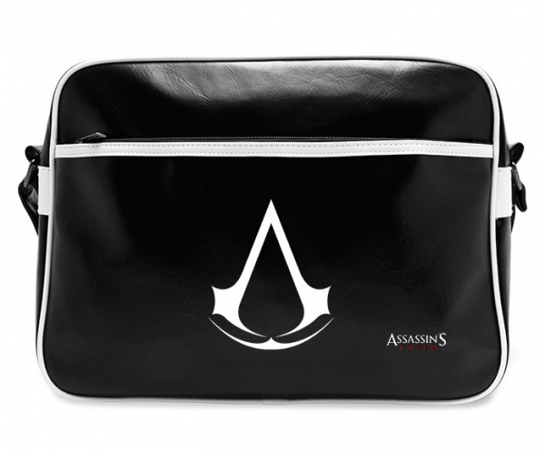 Mala ASSASSINS CREED Crest Symbol