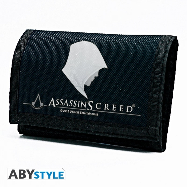 Carteira ASSASSINS CREED Crest Trifold