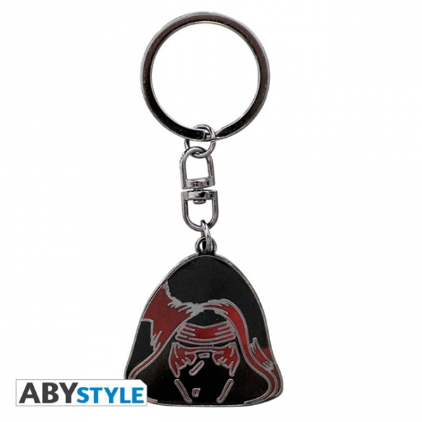 Porta-Chaves STAR WARS Kylo Ren Metal