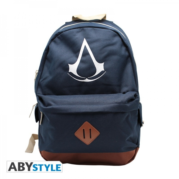 Mochila ASSASSINS CREED Crest Symbol