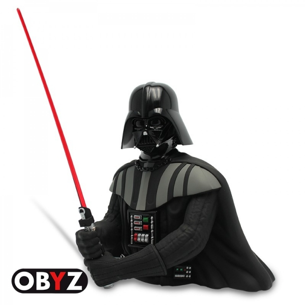 Busto STAR WARS Darth Vader (Meallheiro)