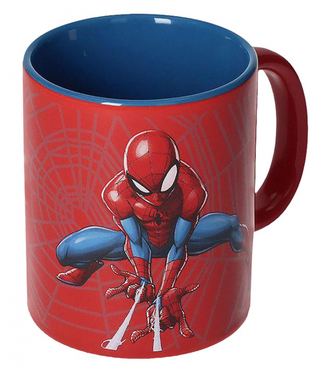 Caneca MARVEL Spider-Man (320ml)