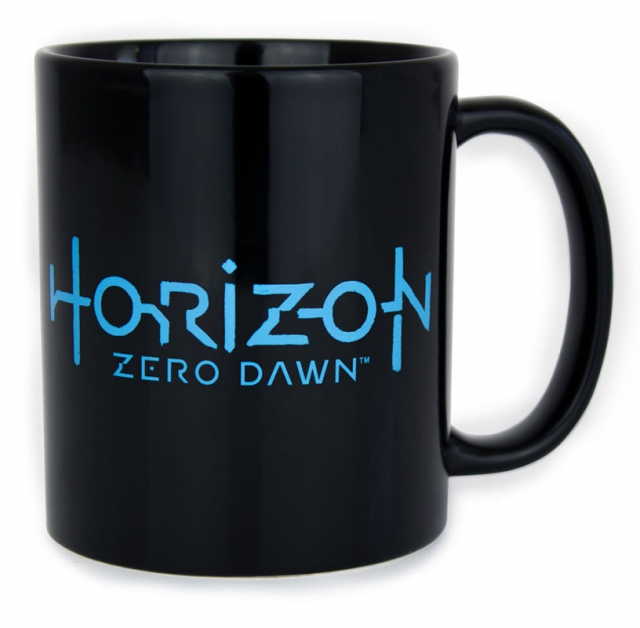 Caneca HORIZON ZERO DAWN Arrow Logo