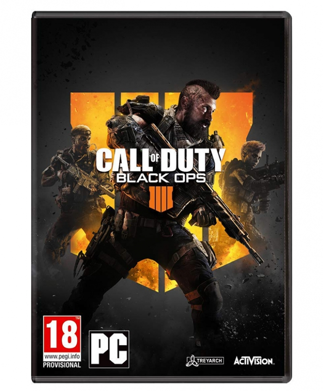 CALL OF DUTY BLACK OPS 4 (Download) PC