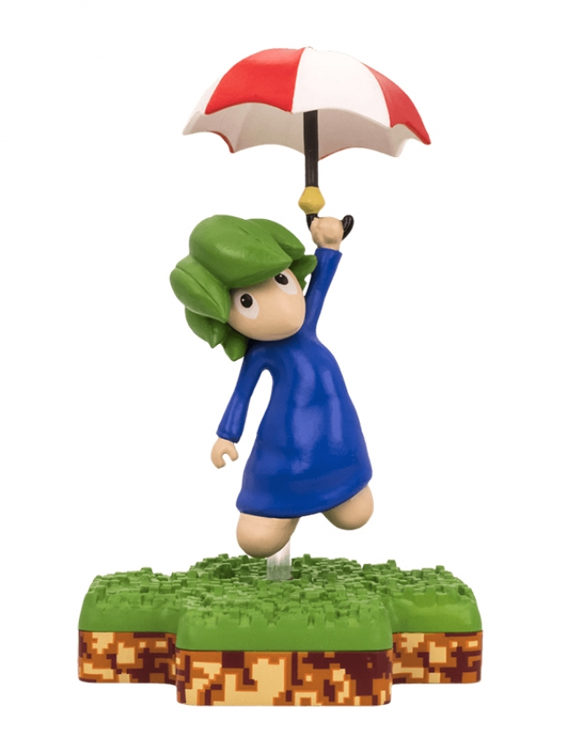 TOTAKU Lemmings #17 UMBRELLA LEMING