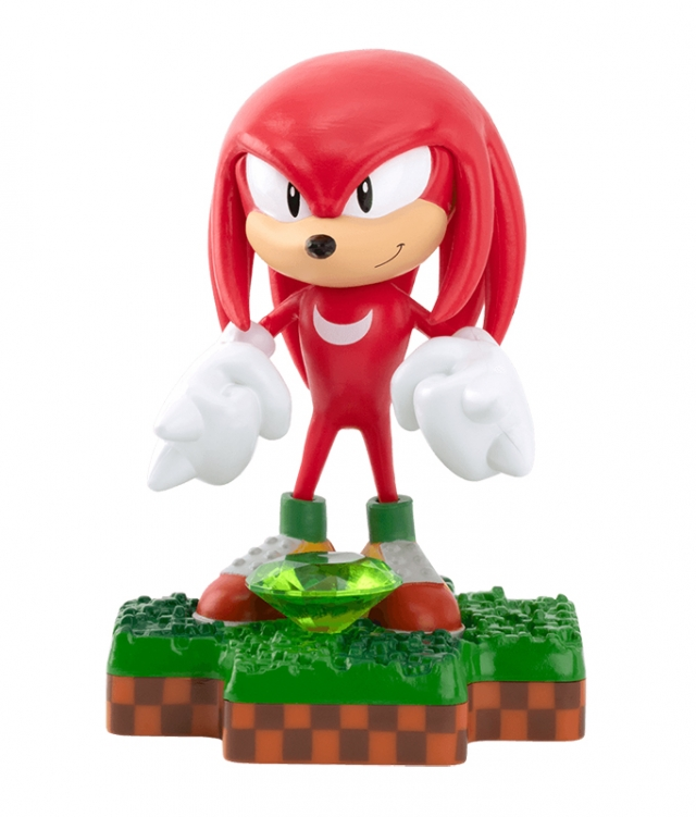 TOTAKU Sonic The Hedgehog #20 KNUCKLES