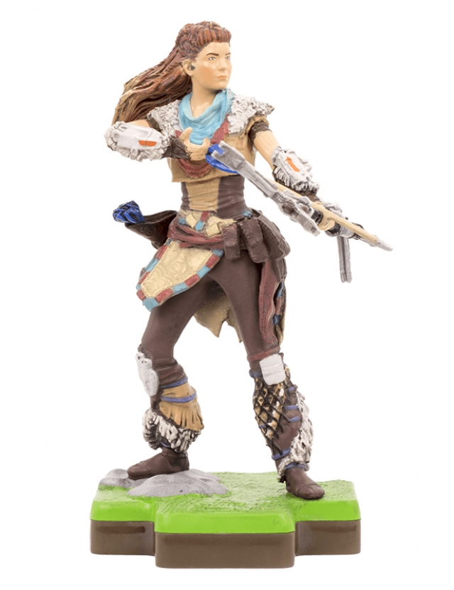 TOTAKU Horizon Zero Dawn #11 ALOY
