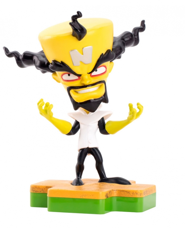 TOTAKU Crash Bandicoot #31 DR NEO CORTEX