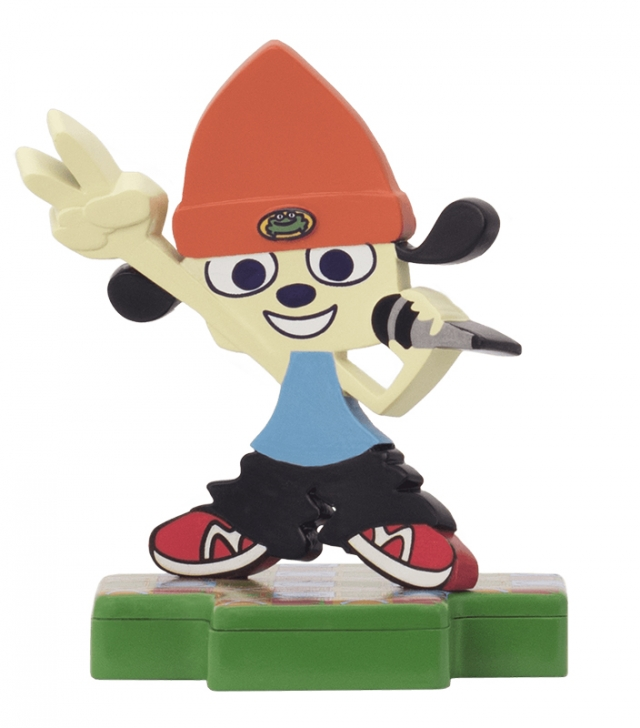 TOTAKU PARAPPA THE RAPPER #06 PARAPPA