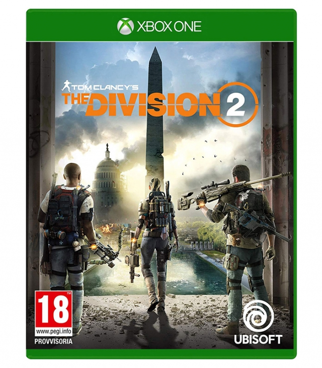 THE DIVISION 2 (Oferta DLC) XBOX ONE