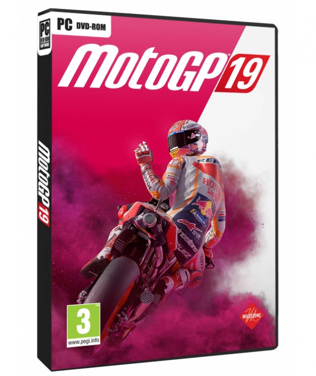 MOTOGP 19 (Download Digital) PC