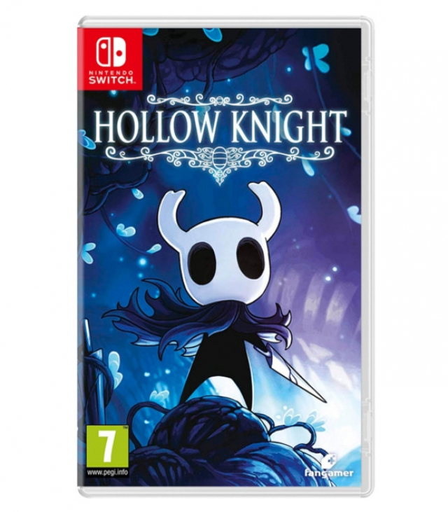 HOLOW KNIGHT Switch