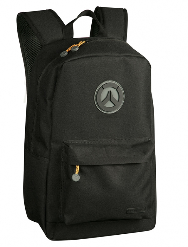 MOCHILA OVERWATCH BLACKOUT