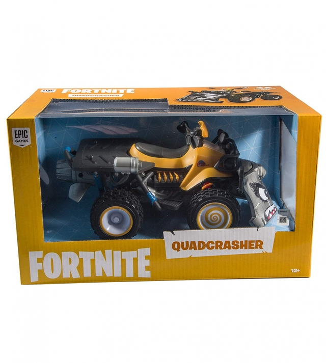 FORTNITE QUADCRASHER (28 cm)