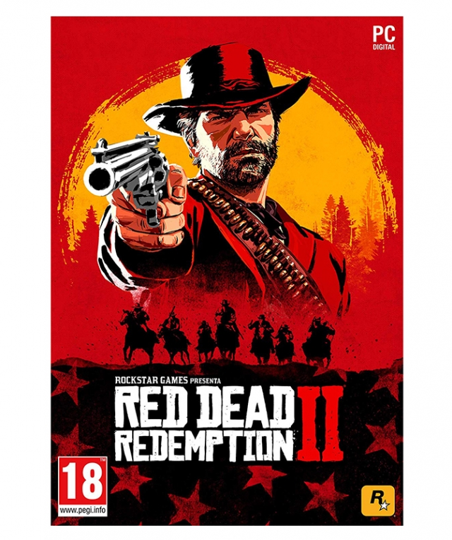 RED DEAD REDEMPTION 2 (EM PORTUGUÊS) PC