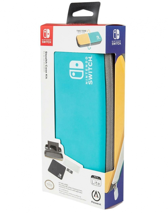 Stealth Case Kit (2 tons) Switch Lite