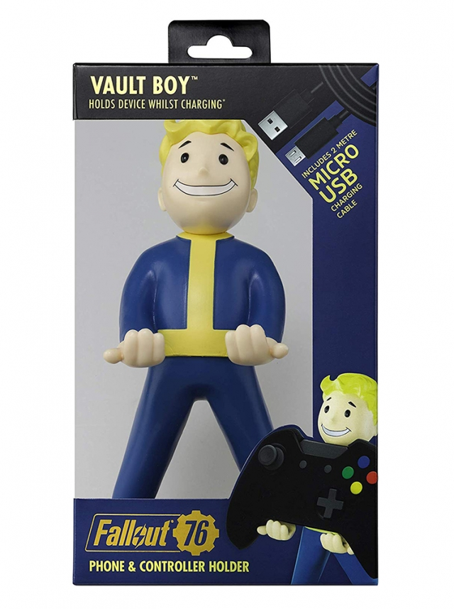 Cable Guys Fallout 76