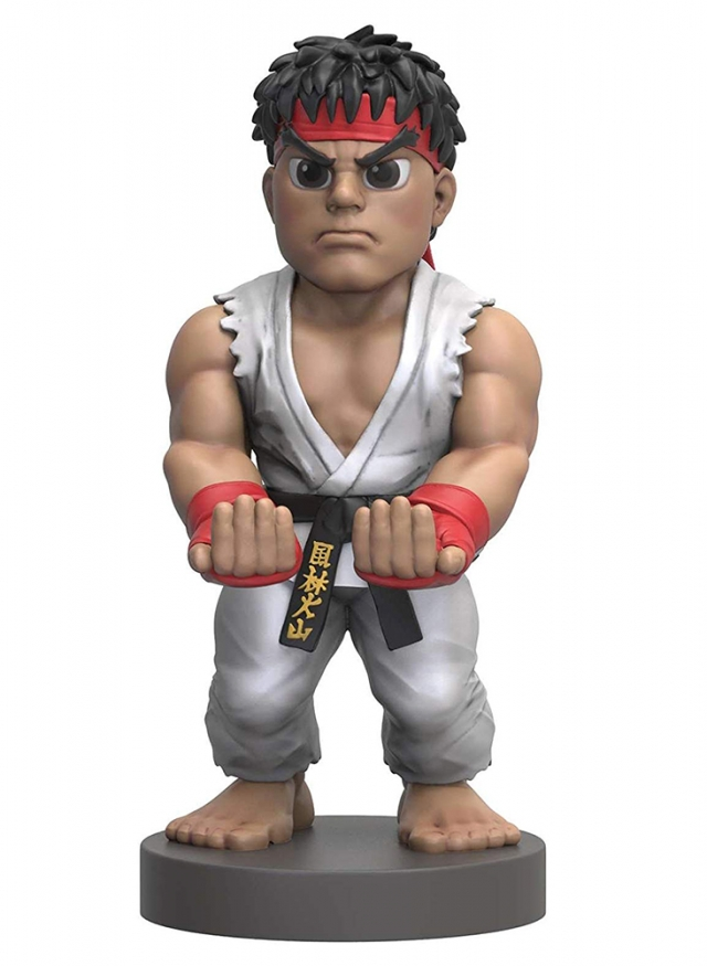 Cable Guys Street Fighter RYU