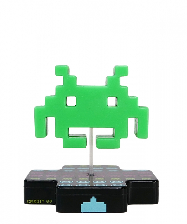TOTAKU Space Invaders #37 ALIEN
