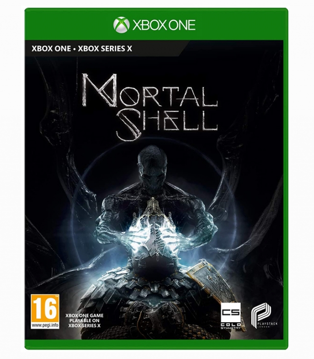 MORTAL SHELL Launch Edition XBOX ONE/Xbox Series X