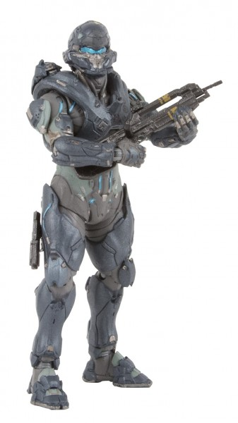 Figura HALO 5 GUARDIANS Series 1 Spartan Locke (17cm)