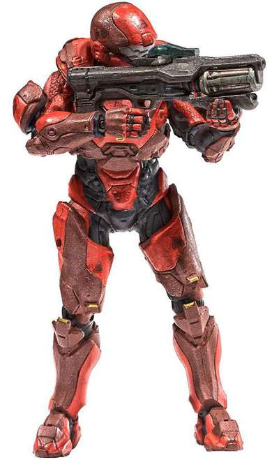 Figura HALO 5 GUARDIANS Series 2 Spartan Athlon (15cm)