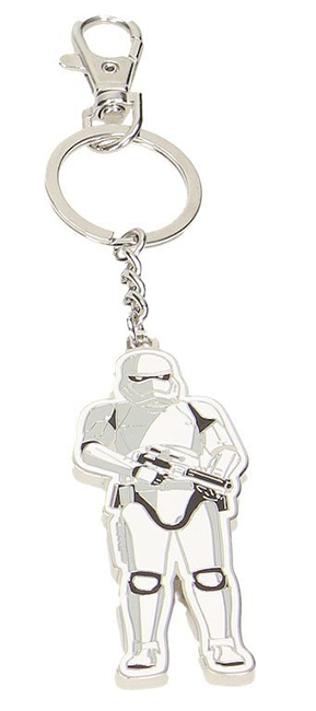 Porta-Chaves STAR WARS Stormtrooper Guard Metal