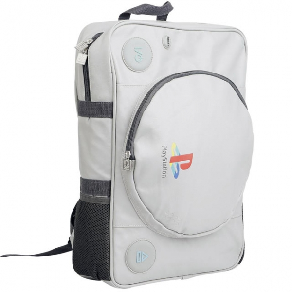 Mochila PLAYSTATION One Shaped