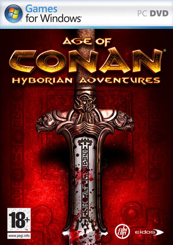 AGE OF CONAN: HYBORIAN ADVENTURES PC