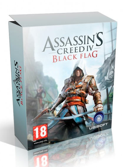 ASSASSINS CREED IV BLACK FLAG (EM PORTUGUÊS) [Download] PC