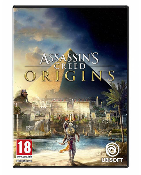 ASSASSINS CREED ORIGINS (EM PORTUGUÊS) [Download] PC