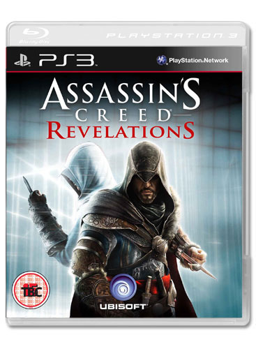 ASSASSINS CREED REVELATIONS (em português) PS3