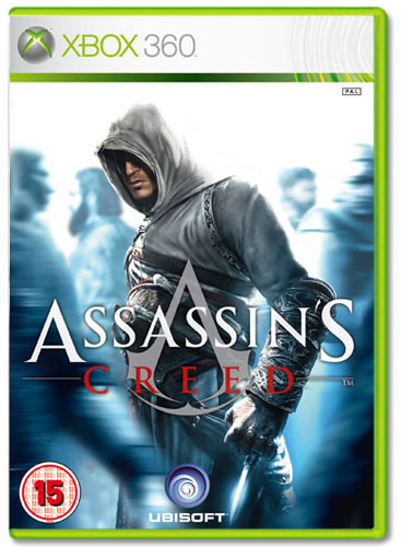 ASSASSINS CREED Classics XB360