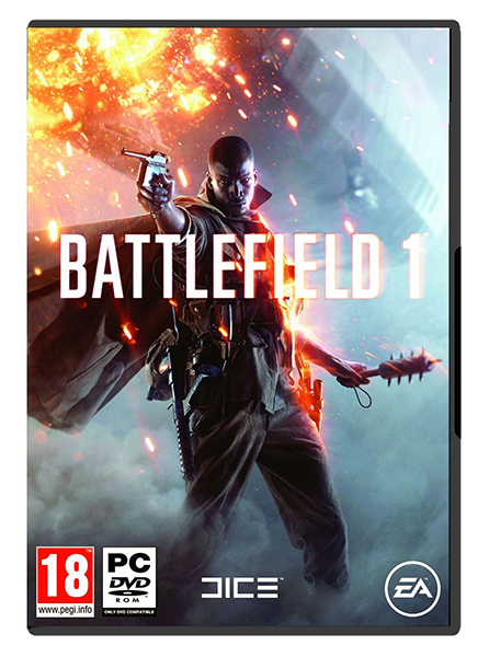 BATTLEFIELD 1 [Download] PC