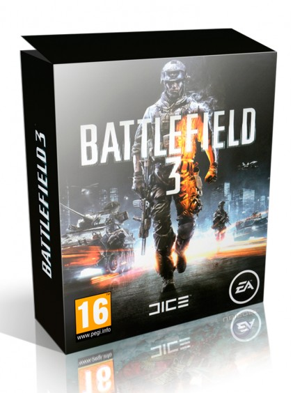 BATTLEFIELD 3 [Download Digital] PC