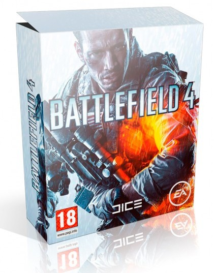 BATTLEFIELD 4 [Download] PC