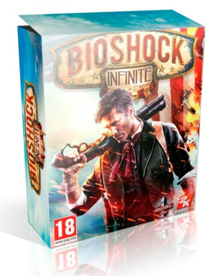 BIOSHOCK INFINITE [Download] PC