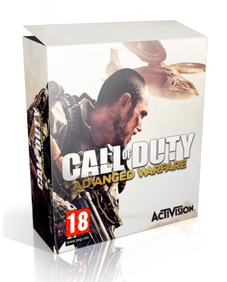 CALL OF DUTY ADVANCED WARFARE [Download] PC