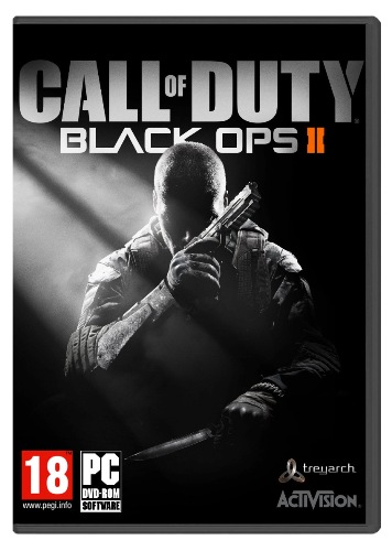 CALL OF DUTY BLACK OPS 2 [Download] PC