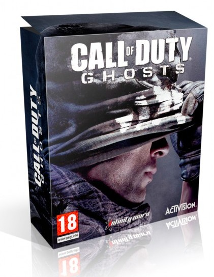 CALL OF DUTY GHOSTS [Download] PC