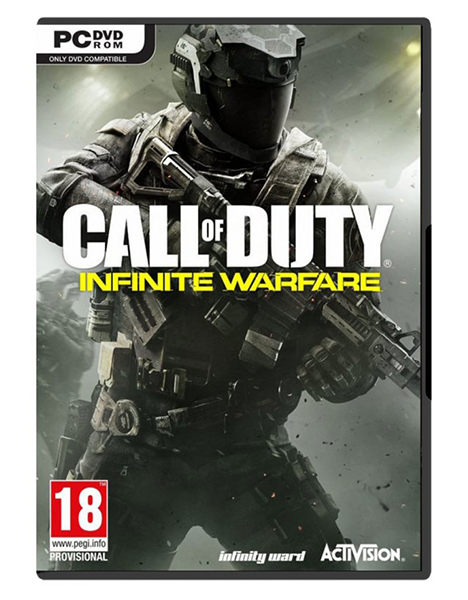 CALL OF DUTY INFINITE WARFARE Day One Edition [Download] PC