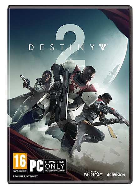 DESTINY 2 [Download] PC