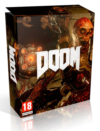 DOOM (Download Digital) PC